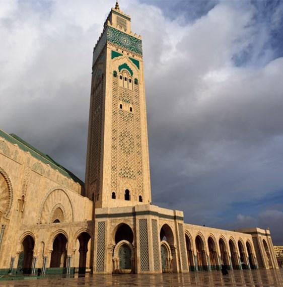 التمويل الإسلامي