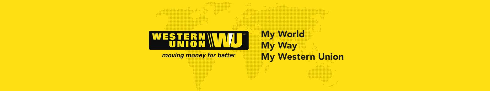 Western Union | Kurdistan International Bank